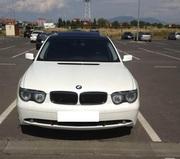 BMW 735, 2002 --5200$
