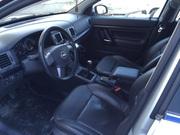 Opel Signum 2.0 T 2004 года