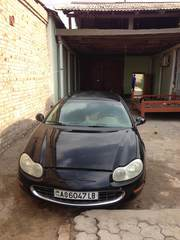 Chrysler 2001 god