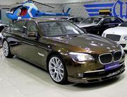 BMW 750LI 2013 FOR SALE
