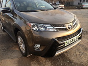 ПРОДАЕТСЯ Toyota RAV4