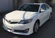 Продается Toyota Camry SE