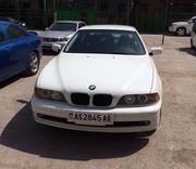 Продается БМВ 525 I 2002 года