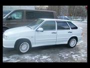 Ваз (Lada) 21014 5000$