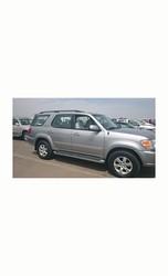 Продается Toyota Sequoia 2001 4.7 литра
