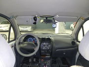Продаётся Daewoo Matiz
