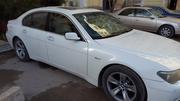 Автомобиль BMW 745I ЦЕНА 40000 МАНАТ.