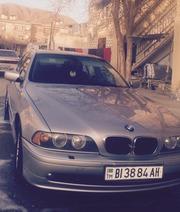BMW e39 Корейка 2002 full